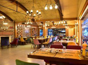 Uzungöl Ada Restaurant